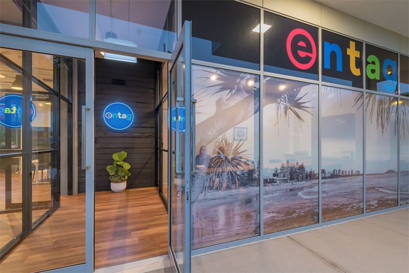 Professional Ground Floor Office in Emporio Place, Maroochydore | Lease