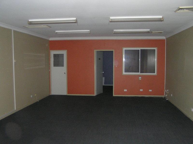 Cardiff Office/Warehouse