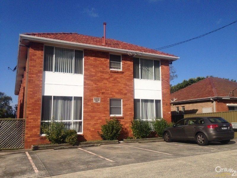 8/4 Swan St, Woolooware NSW 2230