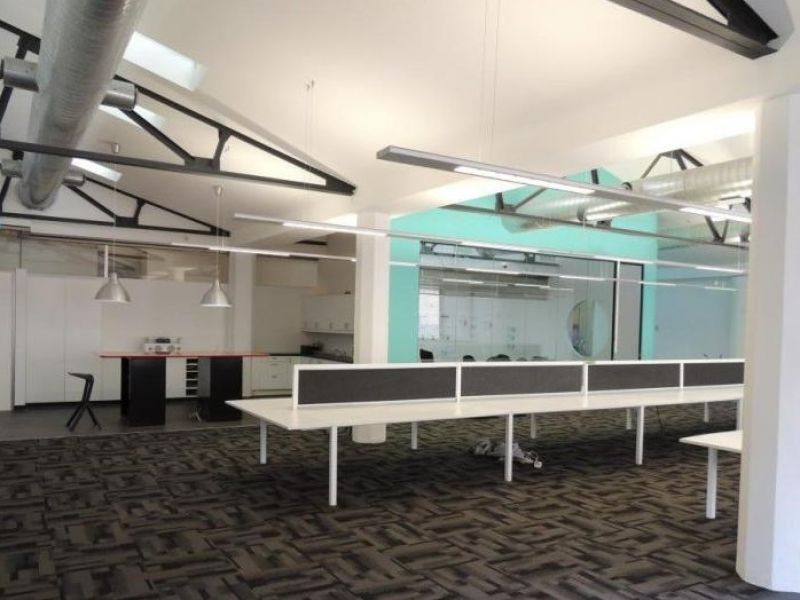 Warehouse style creative offices in the heart of Pyrmont!