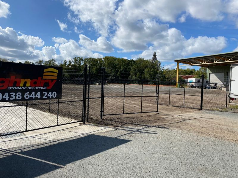 Windsor Road Industrial Shed for Lease