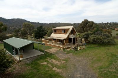 291 Briggs Road, Honeywood