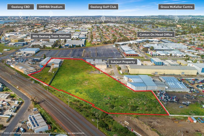 34-44 Separation Street North Geelong