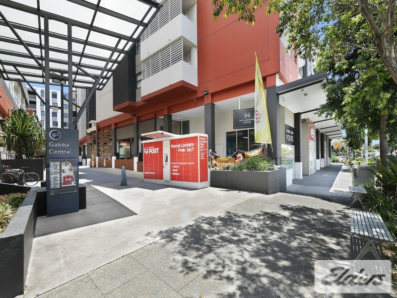 Shop/803 Stanley Street, Woolloongabba