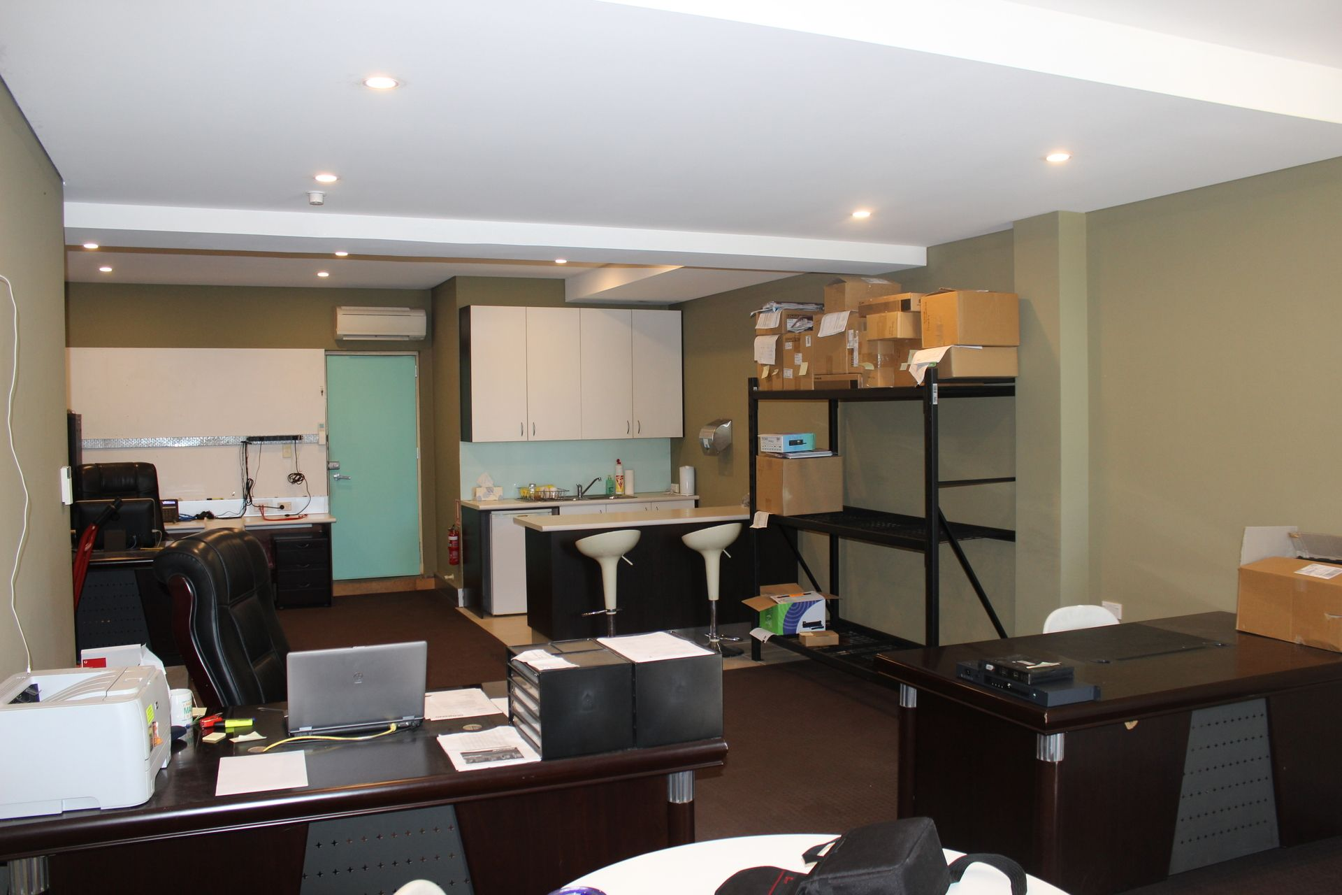 Affordable Office Space in a Convenient Location