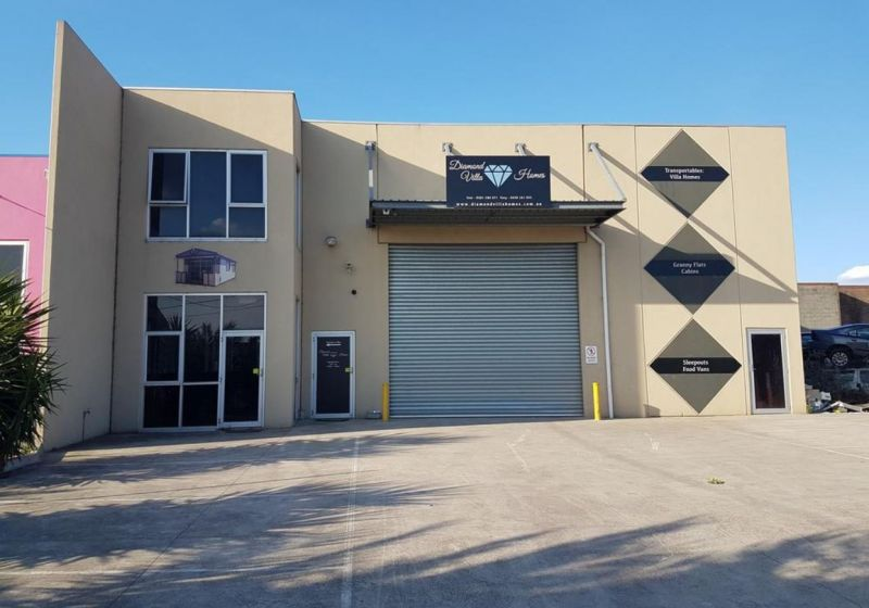 Refurbished Site in a Highly Sought After Location