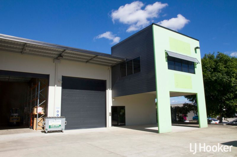Supurb Industrial Warehousing Opportunity