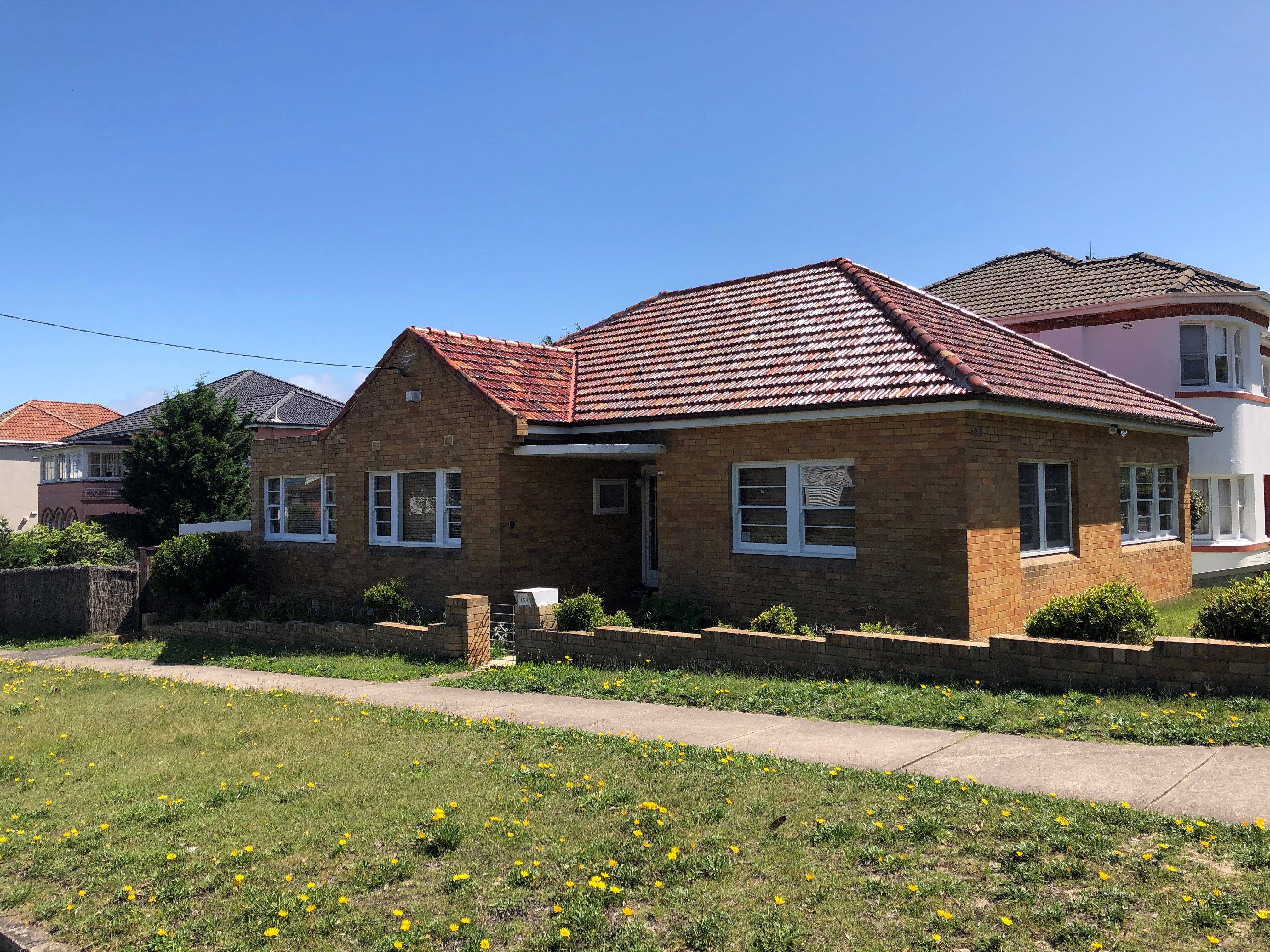 159 Dover Road, Dover Heights