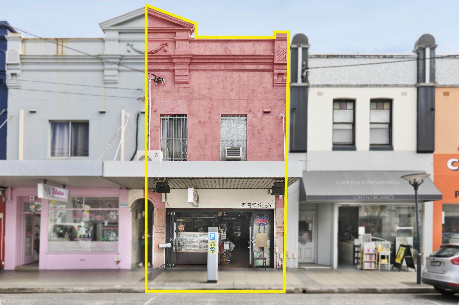617 Darling Street Street, Rozelle