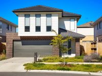 Prefect Four Bedroom Family Home!
