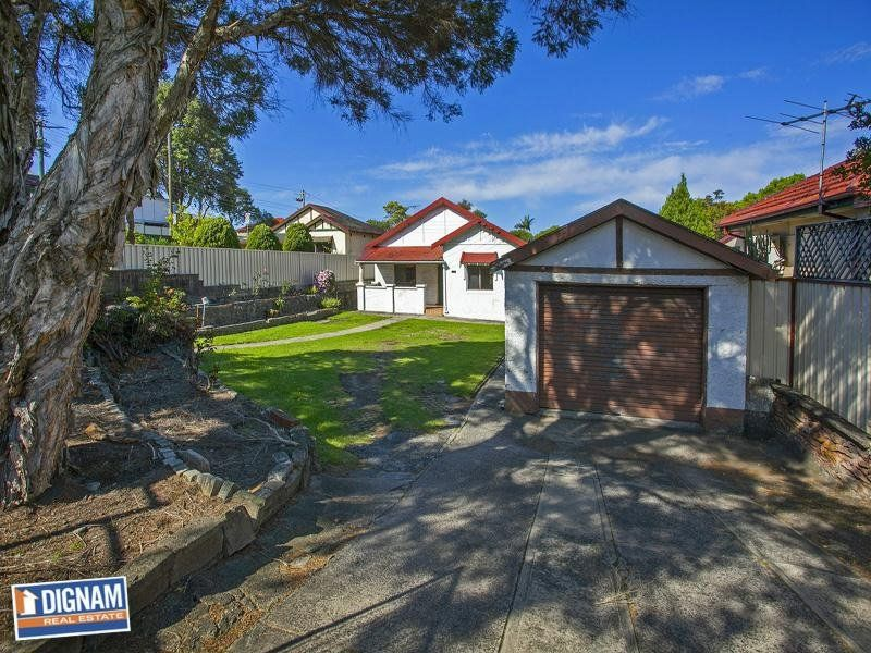 643 Princes Highway, Russell Vale NSW