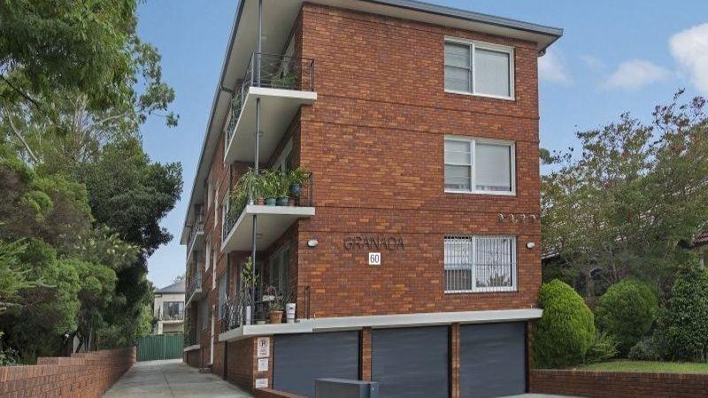 Great Value Apartment!