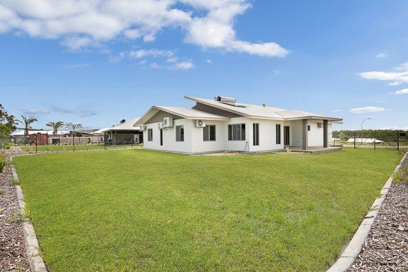 For Sale By Owner: 18 Damascene Cres, Bellamack, NT 0832