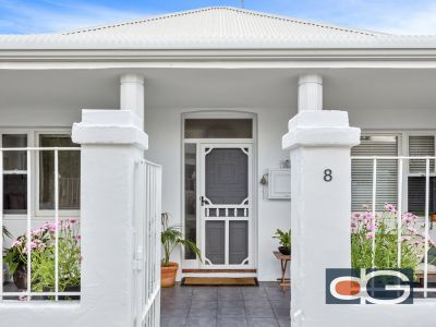 8 Sheedy Street, South Fremantle