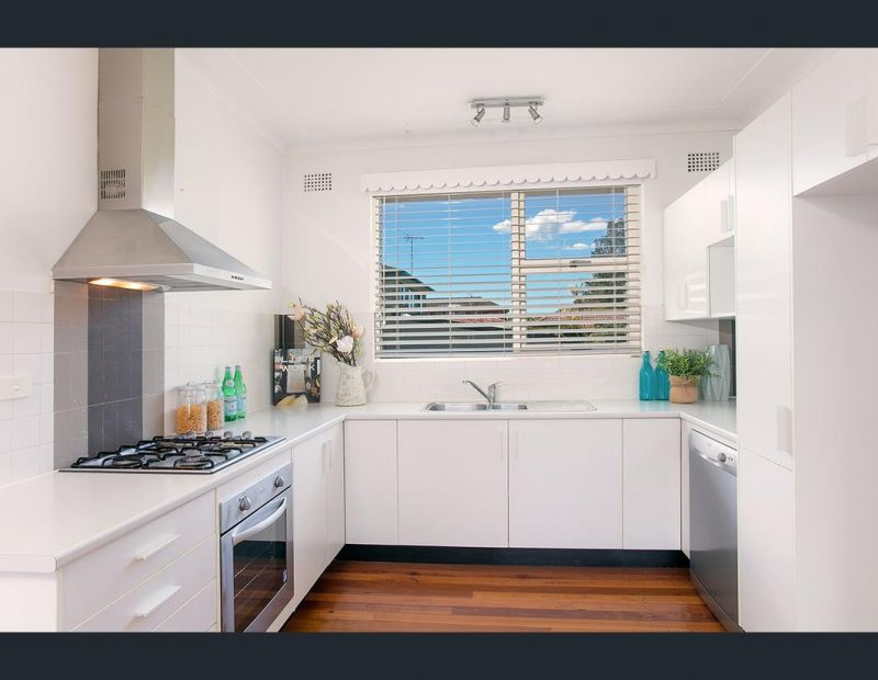 Quiet and Central sought after location