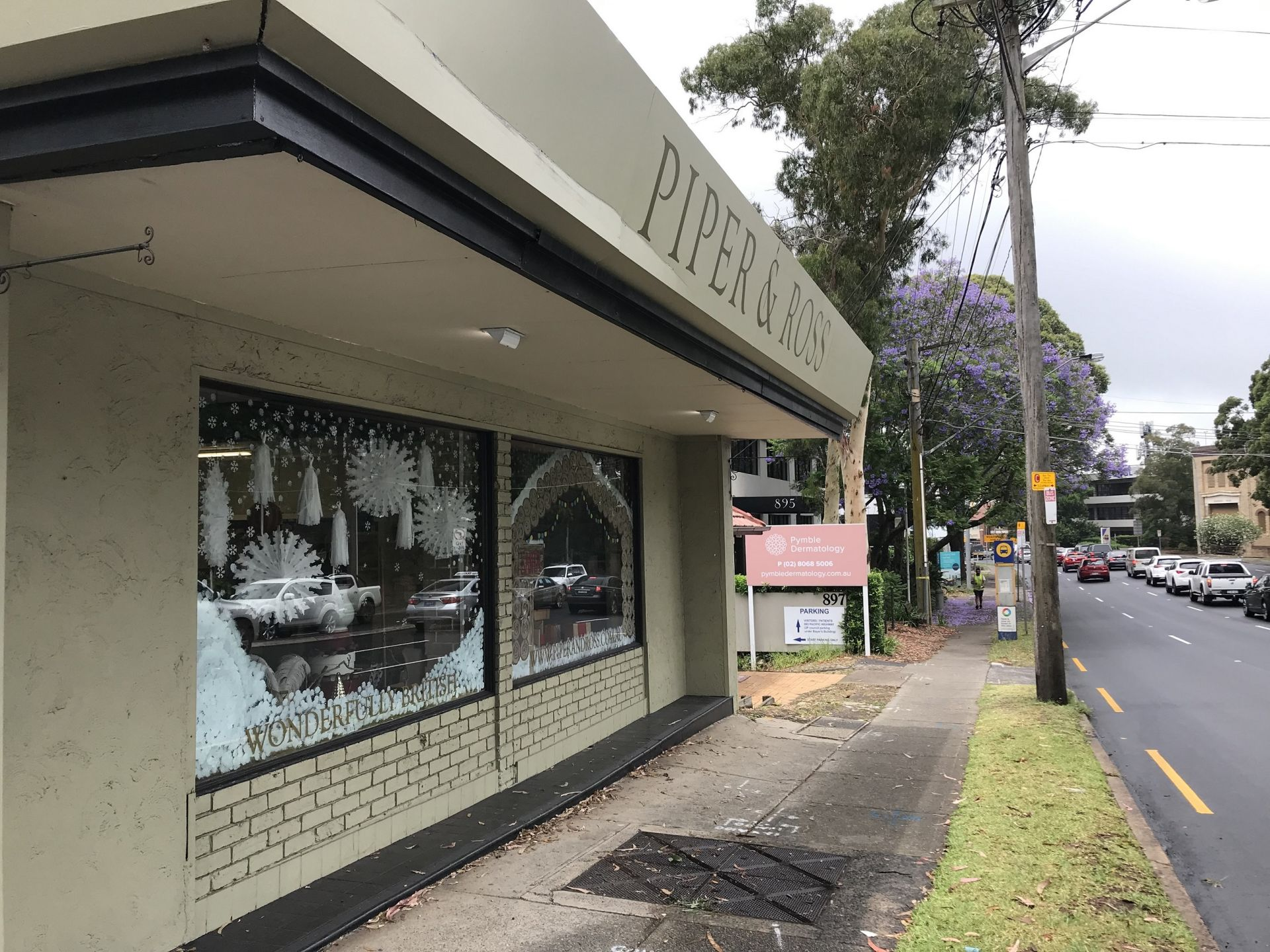 Free Standing Retail on Pac Hwy