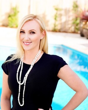Amber Lane real estate agent