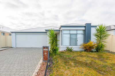 Spacious and modern 3 bed home
