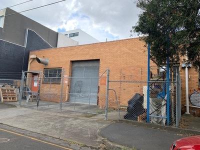 142-144 Weston Street (REAR OF) , Brunswick