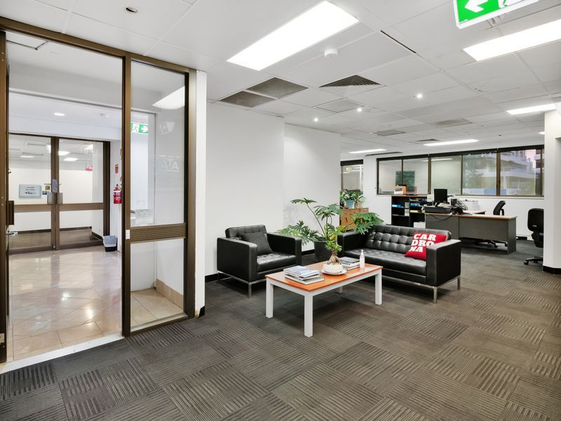 CBD Freehold Multi-Tenanted Investment - Will be sold!
