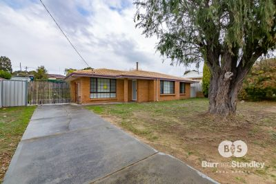 21 Rendell Elbow, Withers,