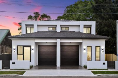 The Entertainer - Stylish 4 Bedroom Brand New Home for Lease