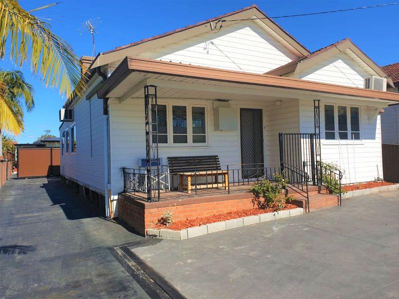 168 Mona Street, Granville