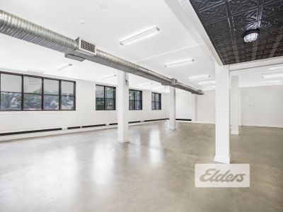 TRULY UNIQUE OFFERING - OFFICE/RETAIL/SHOWROOM