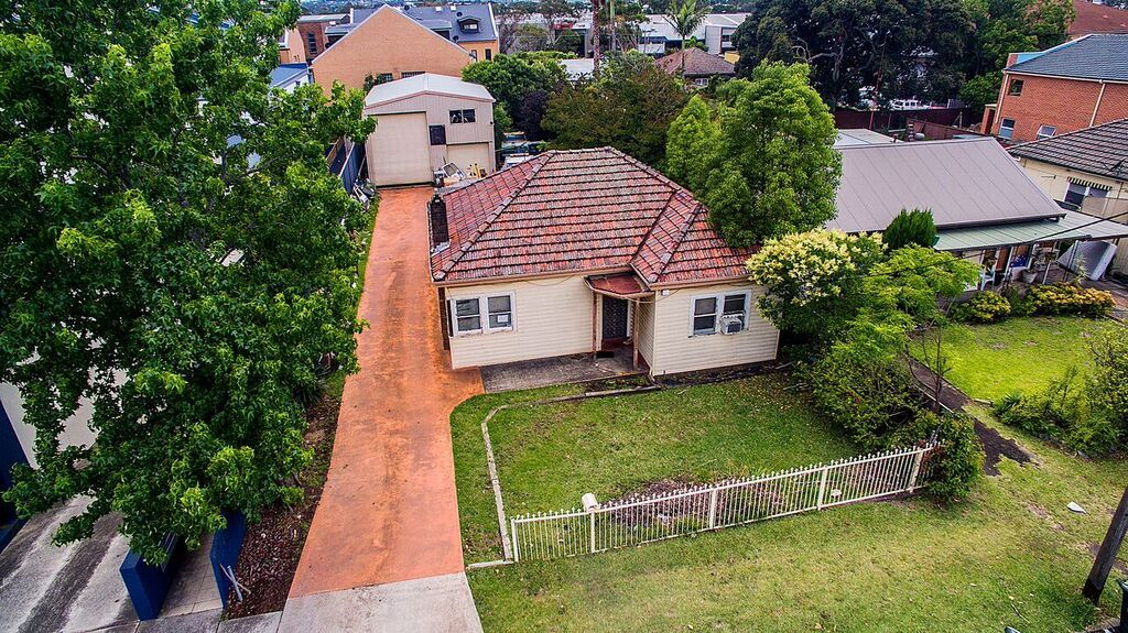 35 Asquith Street Silverwater 2128