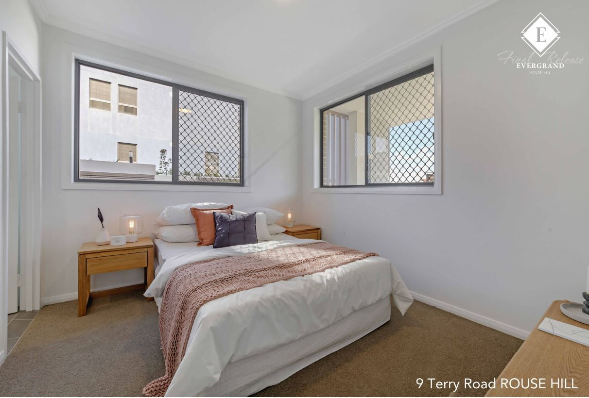 161/9 Terry Road, Rouse Hill