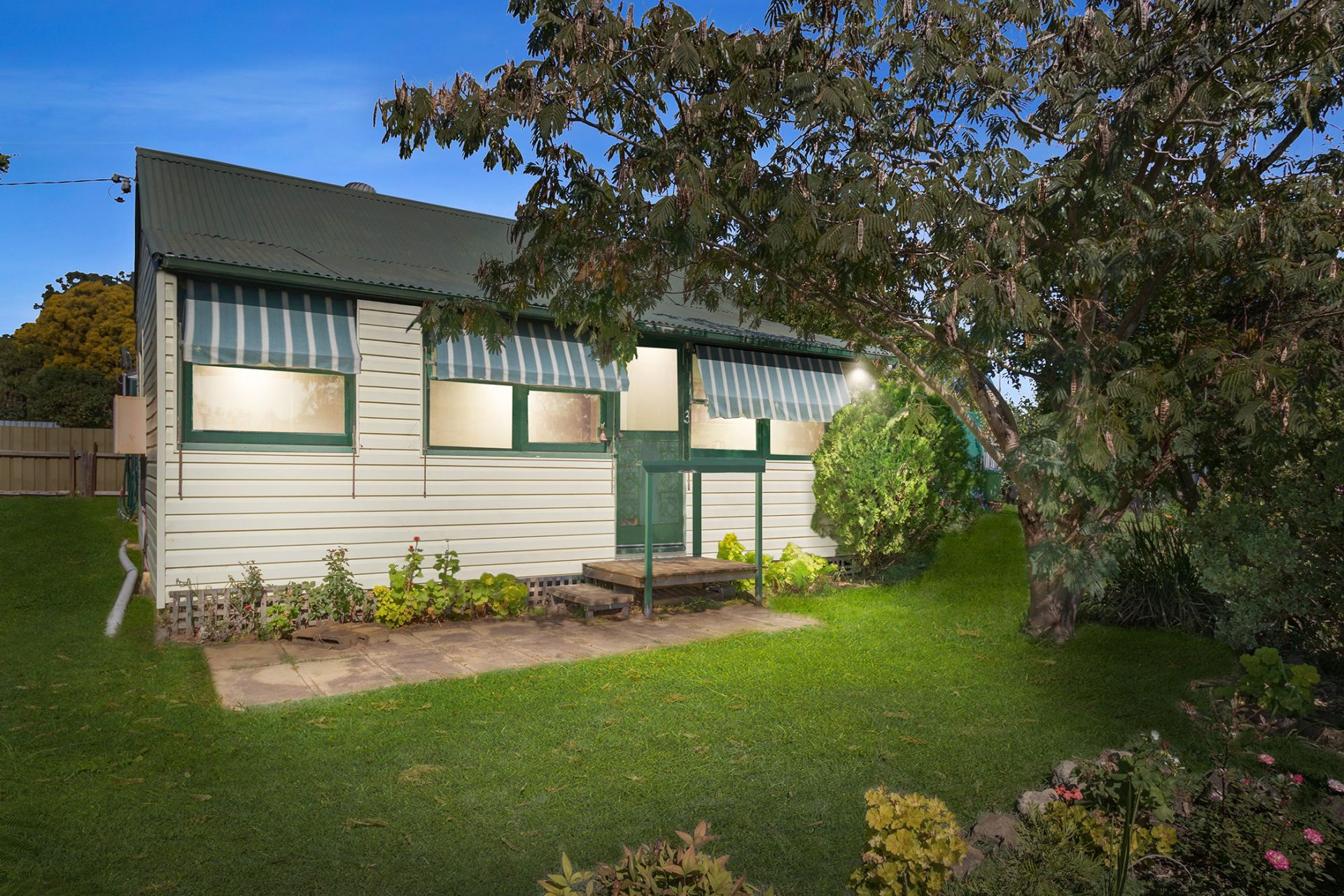 Ideal first-home in picturesque Kitchener