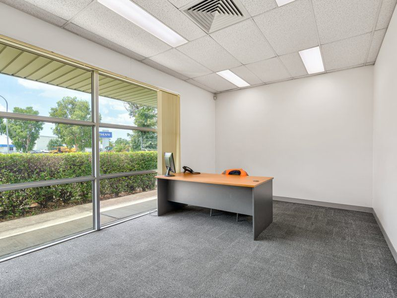 2,610sqm Warehouse/Office With Two Street Access And Wash Bay