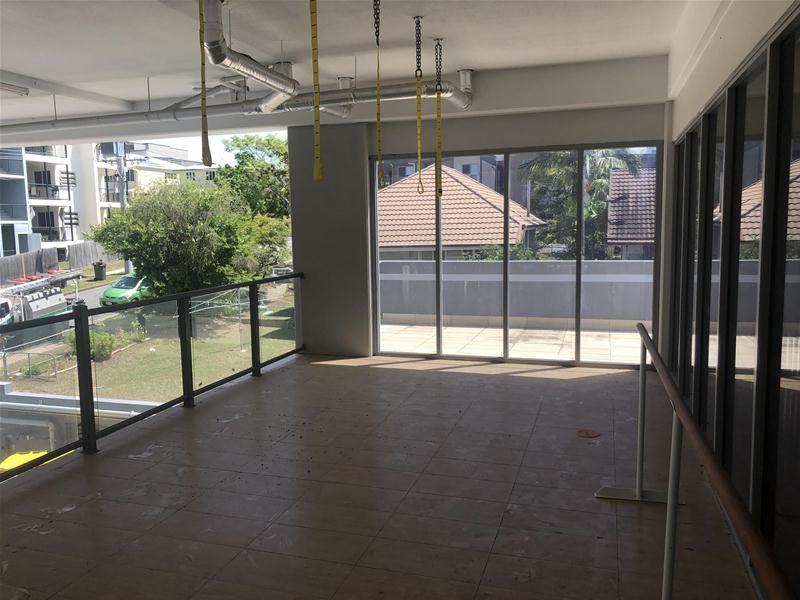 Open Plan Office/ Studio