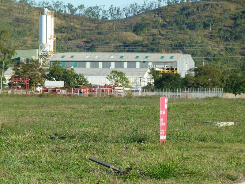Vacant Land For Sale at Bohle Industrial Estate