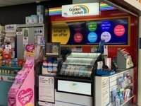 NEWSAGENCY – Hinchinbrook Shire north of Townsville ID#6455451  – BE QUICK !