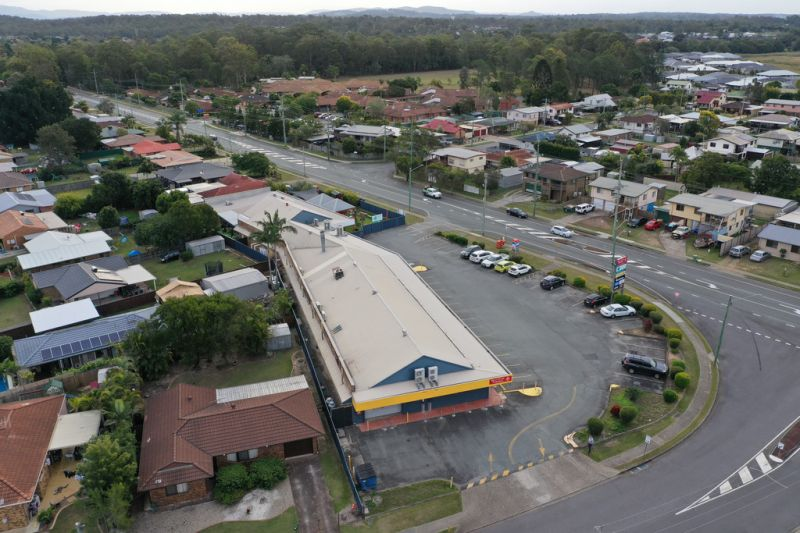 Childcare & New 10 Year Lease to IGA Express