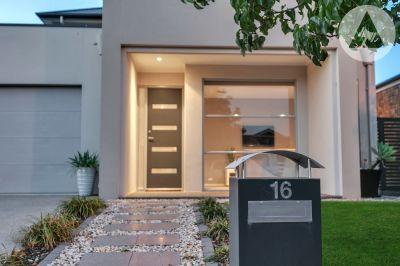 Contemporary Living in Blackwood Park Estate