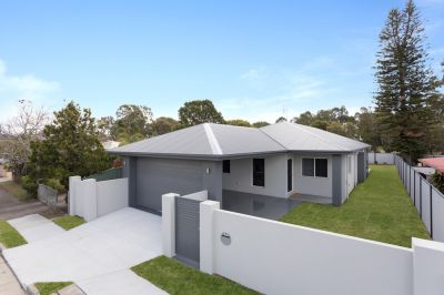 Brand New Home - Enviable Location