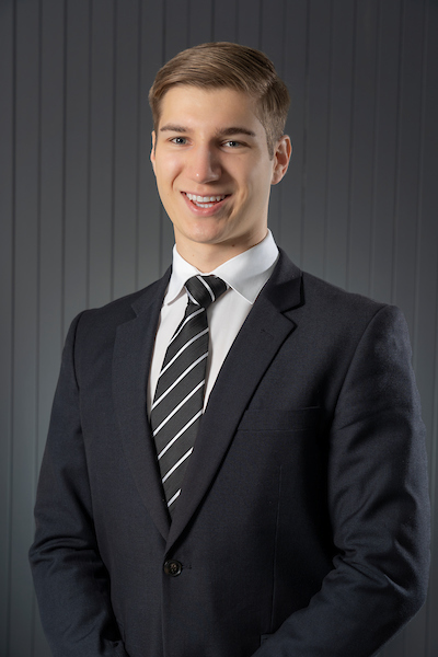 Alex Lyvytchuk Real Estate Agent