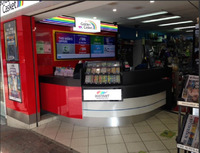 NEWSAGENCY – Brisbane CBD ID# 2812150 – 5 day retail week