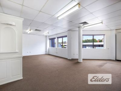 FUNCTIONAL OFFICE IN MILTON'S COMMERCIAL HUB!