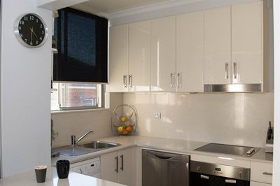 WELL LOCATED  SPACIOUS APARTMENT WITH ALL THE MODERN FINISHES