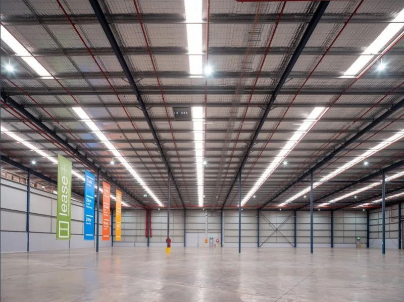 PREMIUM WAREHOUSE AND OFFICE SPACES ON PARRAMATTA ROAD