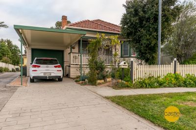 Renovated Share House - Great location