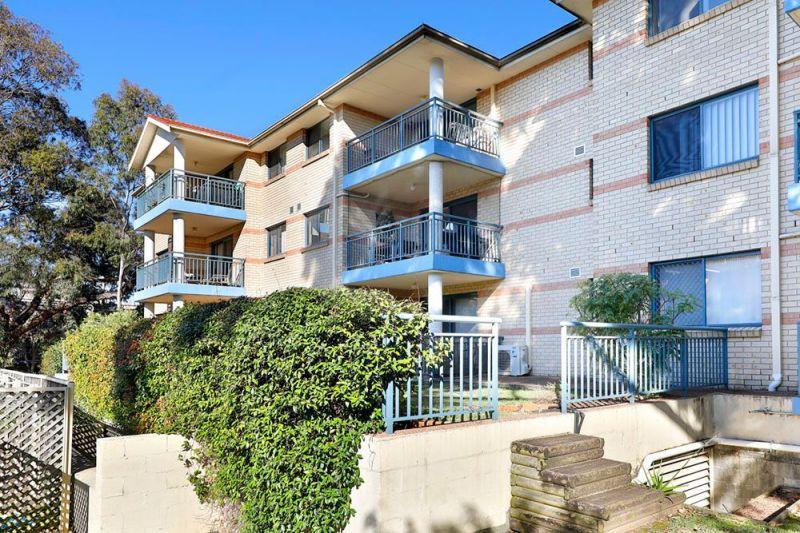 19/42 Merton Street, Sutherland NSW 2232