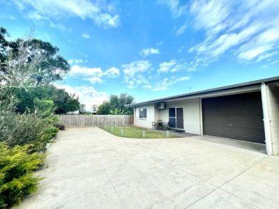 WOREE, QLD 4868