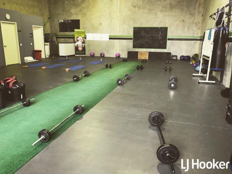 Fitness Studio Closing It's Doors!