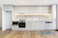 AS NEW LUXURIOUS APARTMENT