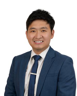 Andrew Tien