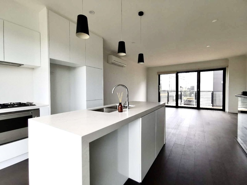 Modern Inner-city Living With Ultimate Convenience